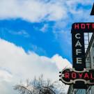 Royal Hotel Chilliwack