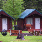 Stanton Creek Cabins