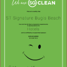 ST Signature Bugis Beach (SG Clean Certified)