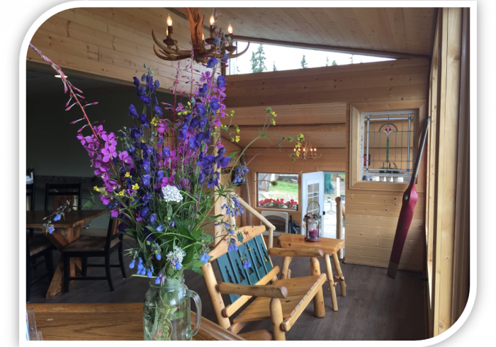 Clearwater Mountain Lodge