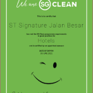 ST Signature Jalan Besar (SG Clean Certified, Staycation Approved)