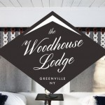 The Woodhouse Lodge