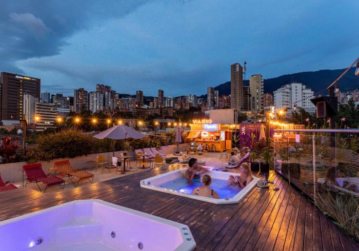 Viajero Medellín Hostel