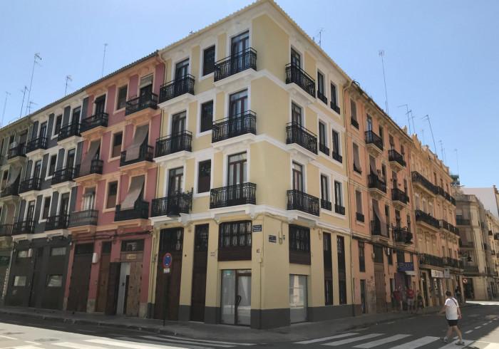 Hotel 19♦30 Valencia
