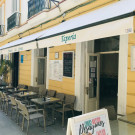 Alt Fachada Hotel Las Cortes de Cádiz 2