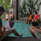 Draper Startup House Bali
