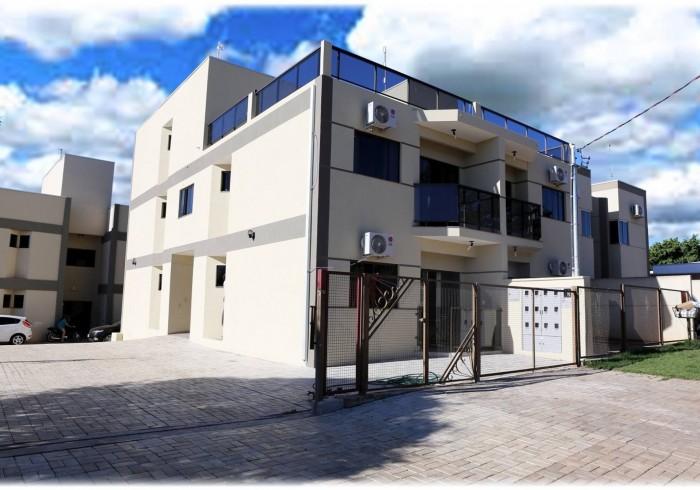 Bonito Residencial Flats