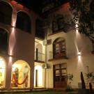 El Pueblito Iguazú Hotel Temático