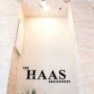 The Haas Hotel and Residences