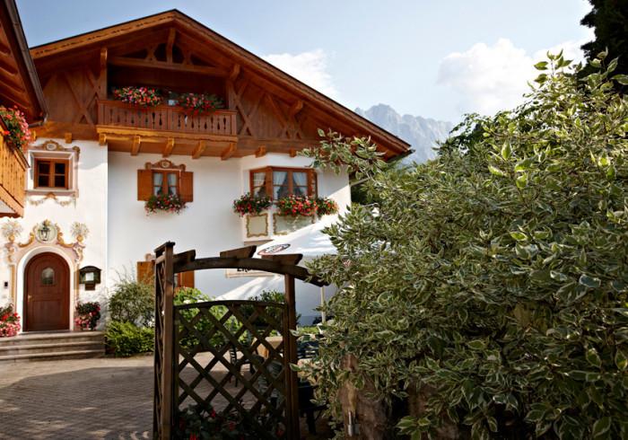Hotel Alpspitz Grainau