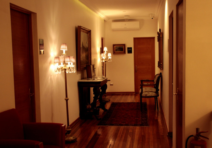 Quiral Hotel Boutique