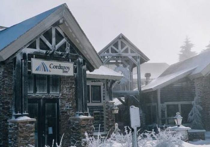 Corduroy Inn & Lodge