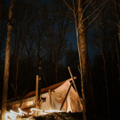 Glen Oro Eco-Retreat
