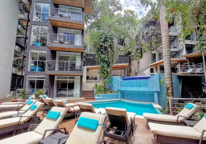 Jungle Vista Boutique Hotel