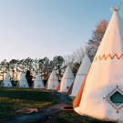 Historic Wigwam Village No. 2