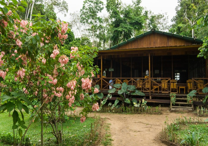 Amazon Planet Peru