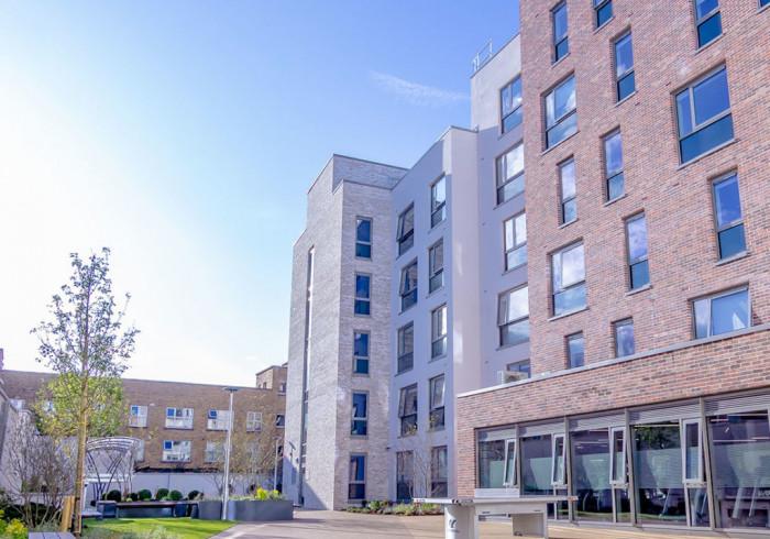 Heyday Student Living Dublin - Student Accommodation