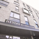 Heyday Student Living Dublin - Student Accommodation