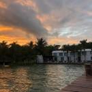 The Yak Lake House