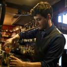 The Hilltop Inn and Burns Pub