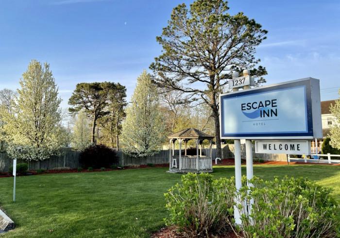 The Escape Inn