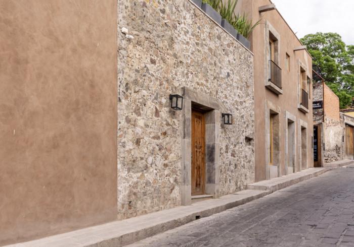 Casa Quebrada Hotel Boutique