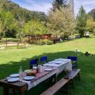 Camping Las Carpitas / La Faustina