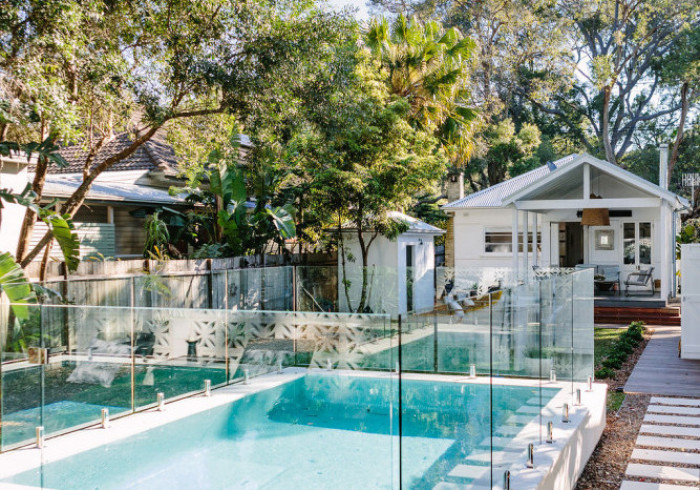 The Greenhouse Retreats - Pearl Beach