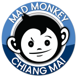 Mad Monkey Chiang Mai