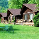 Creekwalk Inn and Cabins