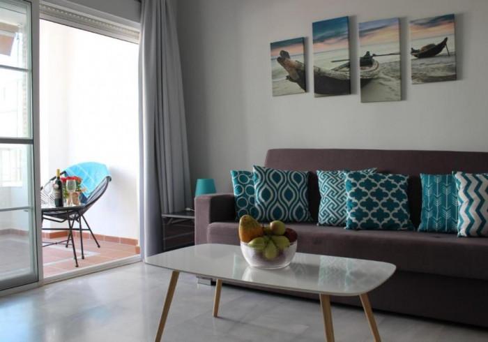 La Caleta Bay - Serviced Apartment