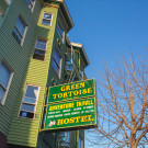Green Tortoise Hostel San Francisco