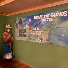 Above the Clouds Hostel