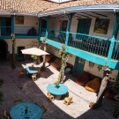 Gaia House Hostel