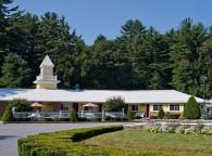 Colonel Williams Resort