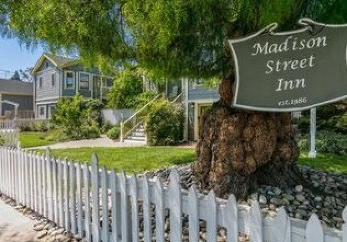 Madison Street Inn B&B