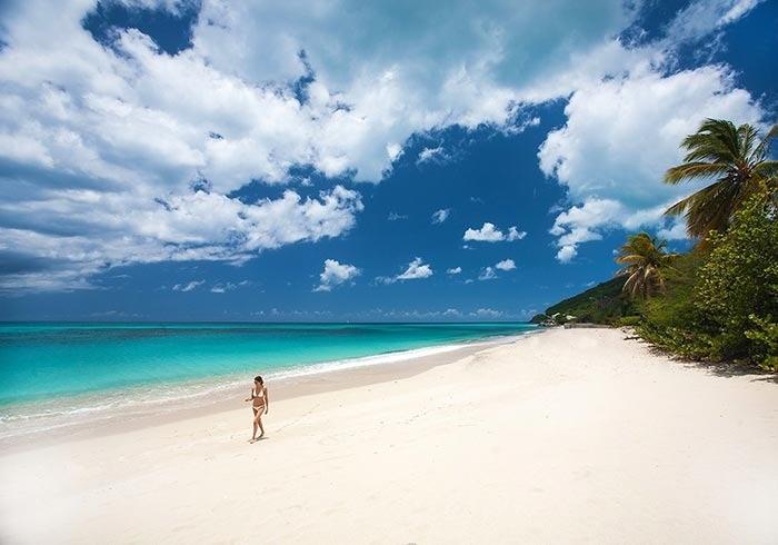 Keyonna Beach Resort Antigua