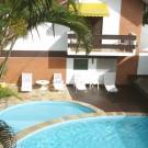 Berty-Ocas Apart Hotel
