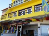 Babilonia Rio Hostel