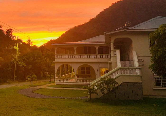 Soufriere Guesthouse