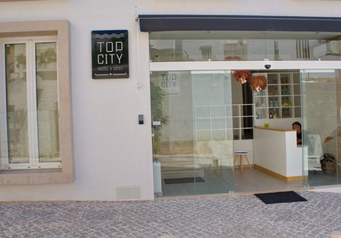 Topcity Hostel