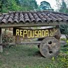 Repousada Chalés