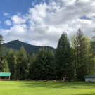 Skykomish Campground