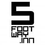 5footway.inn Project Chinatown 2