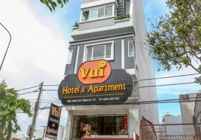 Vui Hotel Vung Tau