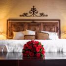 Hotel Lo de Bernal Antigua Guatemala