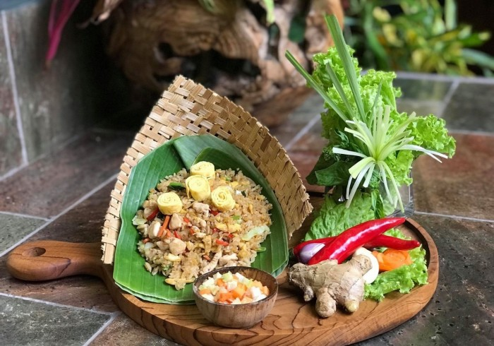 Samanvaya Luxury Resort Spa Adults Only Karangasem Indonesia Best Price Guarantee