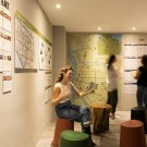 Meander Taipei Hostel (Ximending 西門館)