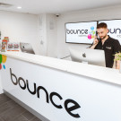 Bounce Cairns