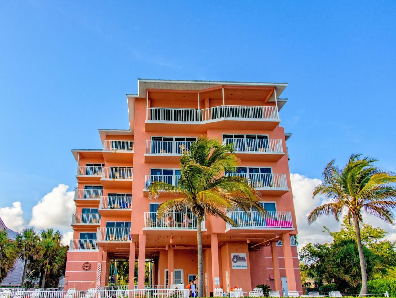 Edison Beach House Fort Myers